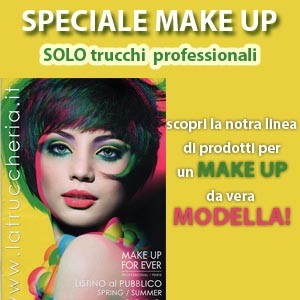 speciale make-up by Estetica Inma